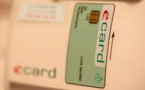 Alle Kassen und privat - e-card